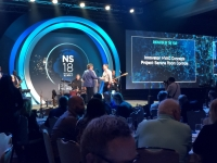Tridium announces Best New Product and Innovator of the Year award winners at the 2018 Niagara Summit